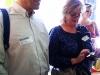Technisch und kulturell: @andorweb und @kulturtussi, #tck13foto, NetworkingLine