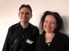 Kulturell: @tboley und @kretschmerb, #tck13foto, NetworkingLine