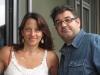 Kuturell und medial: @dieSteph und @derschoeneali, #tck13foto, NetworkingLine