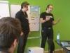 Medial: @adrianrichter und @boydroid, #tck13foto, NetworkingLine